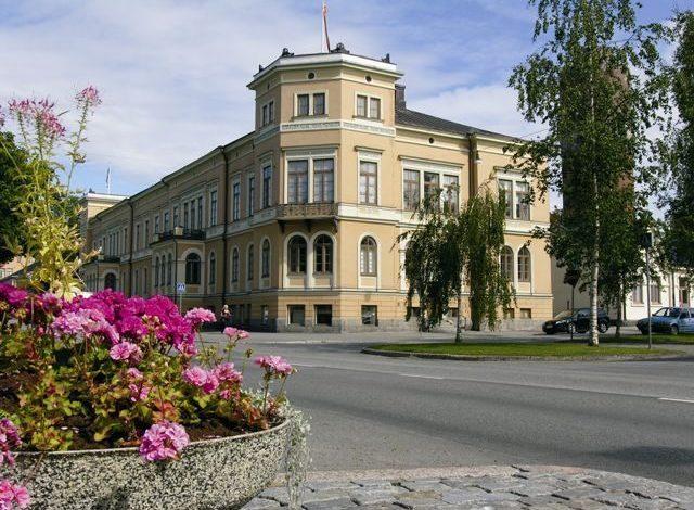 VVS & Värmeteknik är Med I Stort Och Krävande Renoveringsprojekt